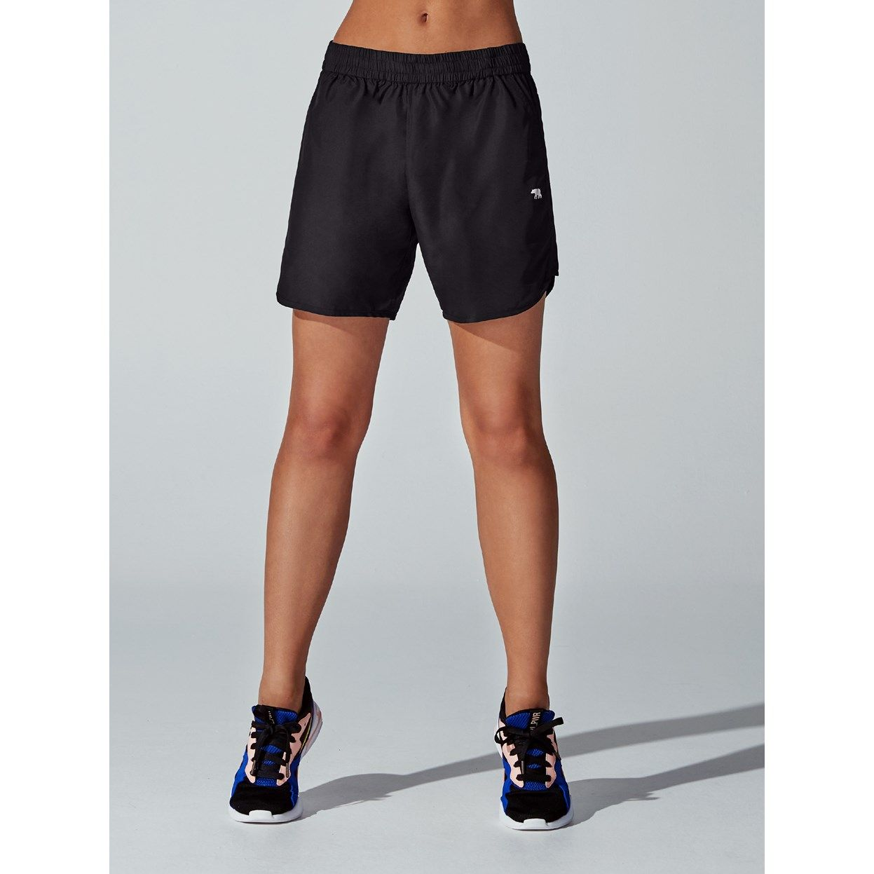 Women's Activewear and Workout Shorts, Running Bare Tempo