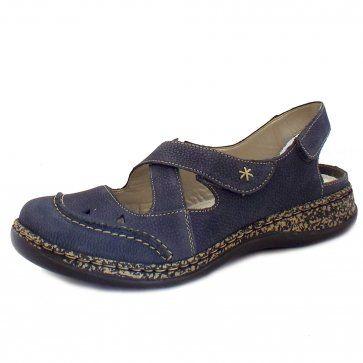 Rieker shoe sale: Capra Comfortable