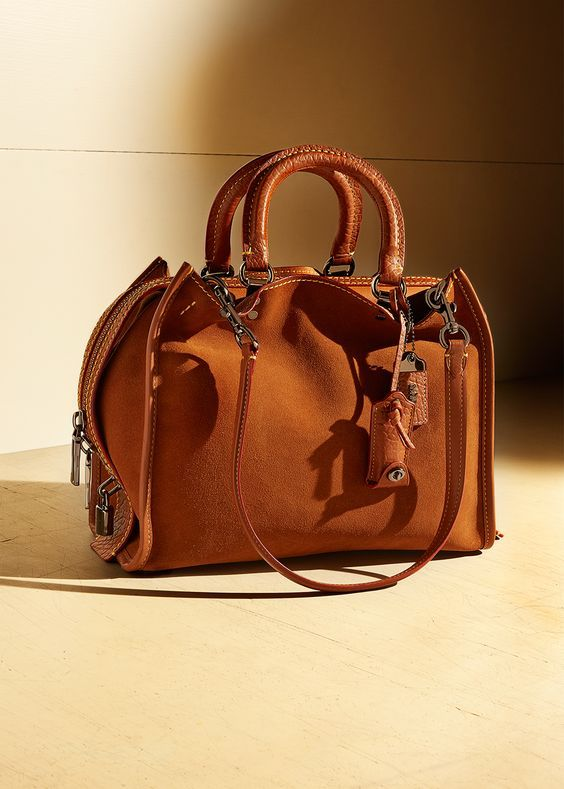 879aeae9c4 Spring s editor-favorite satchel is spacious and striking. This super-luxe  iteration of