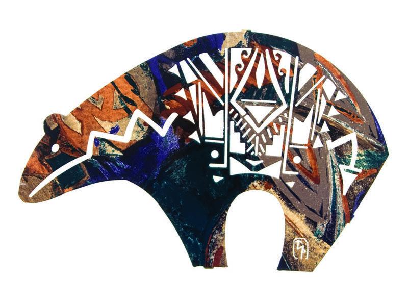 Southwest Wall Art southwestern inspired wall art « metal wall art blog | pacific