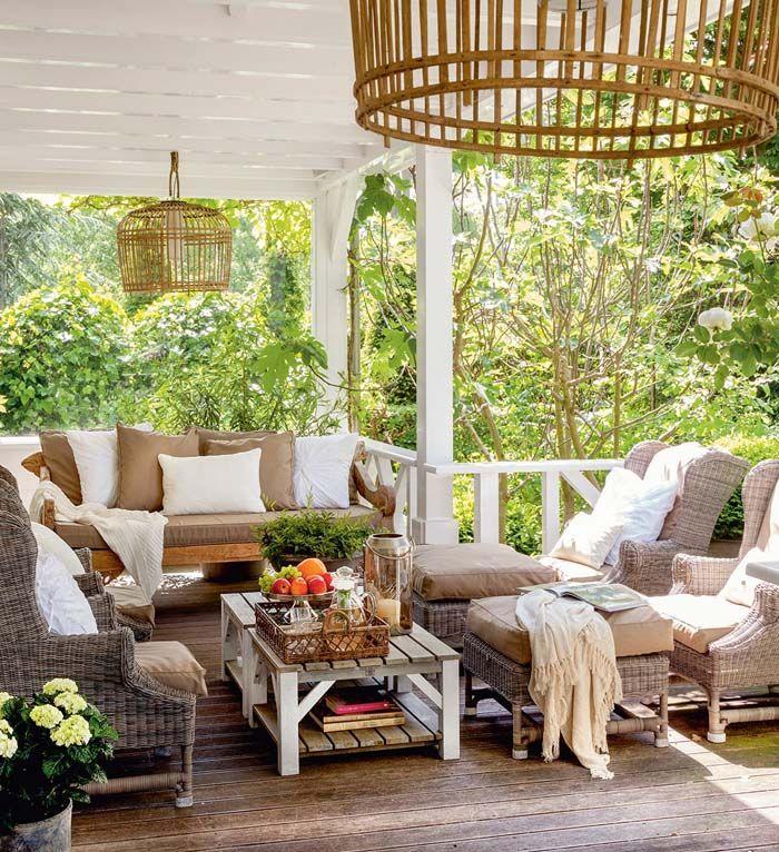 My Garden & Outdoor Living