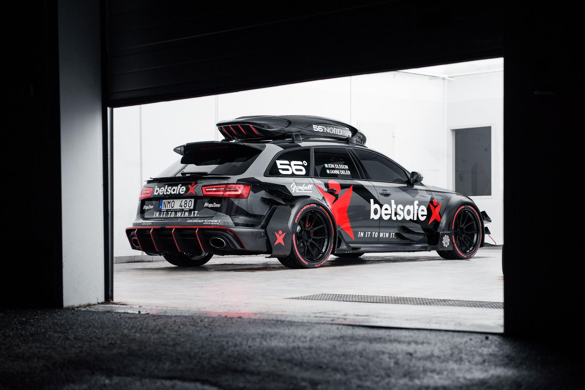 ABT Audi RS6-R - Latest Audi News