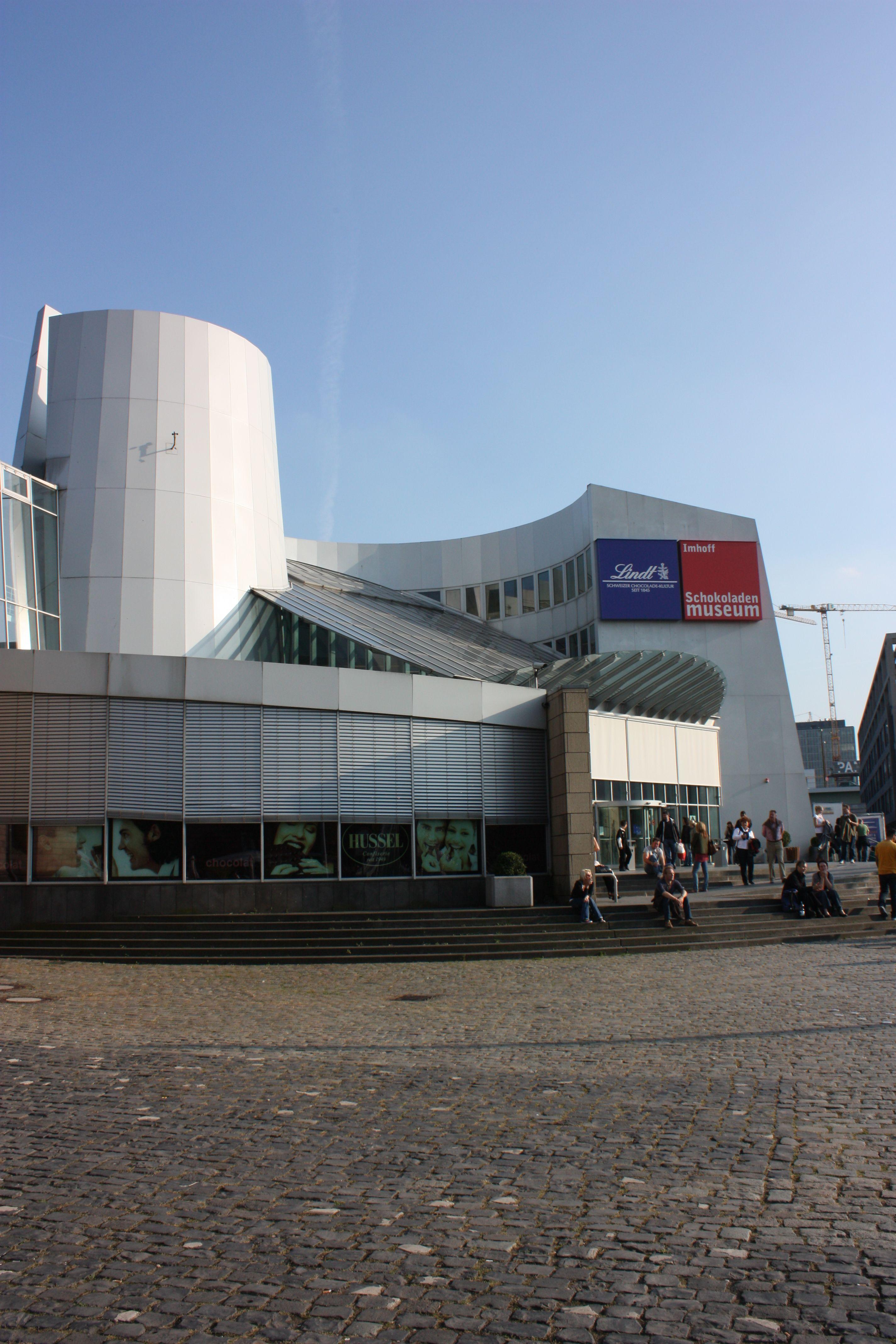Pin On Schokoladenmuseum