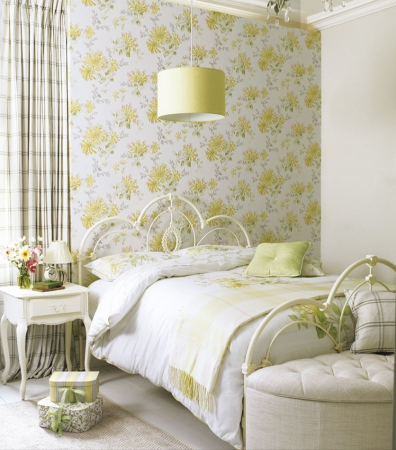Dormitorio estilo Shabby Chic.   my home my place   Pinterest ...