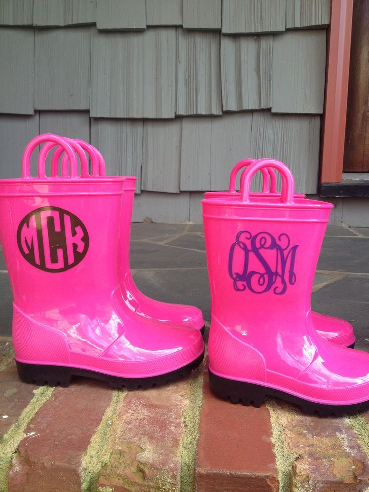 Rain Boots For Teens | Fashion Boots