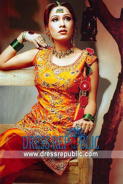 Style DR2511, Product code: DR2511, by www.dressrepublic.com - Keywords: Anita Dongre Indian Designer Online Collection, Anita Dongre Collection