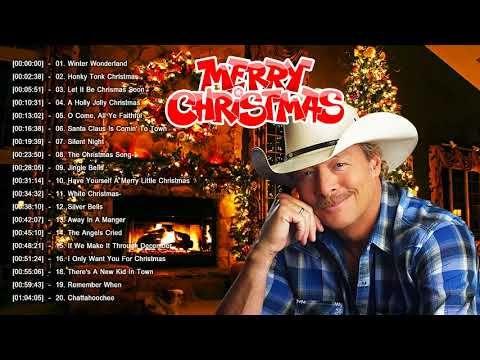 Alan Jackson Christmas.Alan Jackson Christmas Songs Album Alan Jackson Christmas