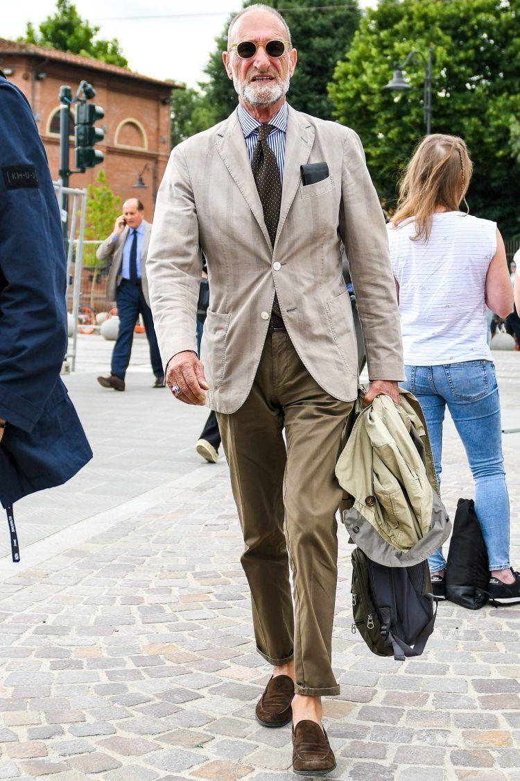 メンズ 茶色 パンツ コーデ 【メンズ】ワイドパンツのコーデ&着こなし方法。ゆったりパンツでオシャレに。