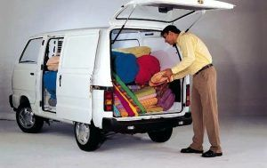 best cargo vans in india for market crowd cheapest cng diesel