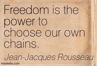 Jean-Jacques Rousseau: I love Jean-Jacques Rousseau's quotes