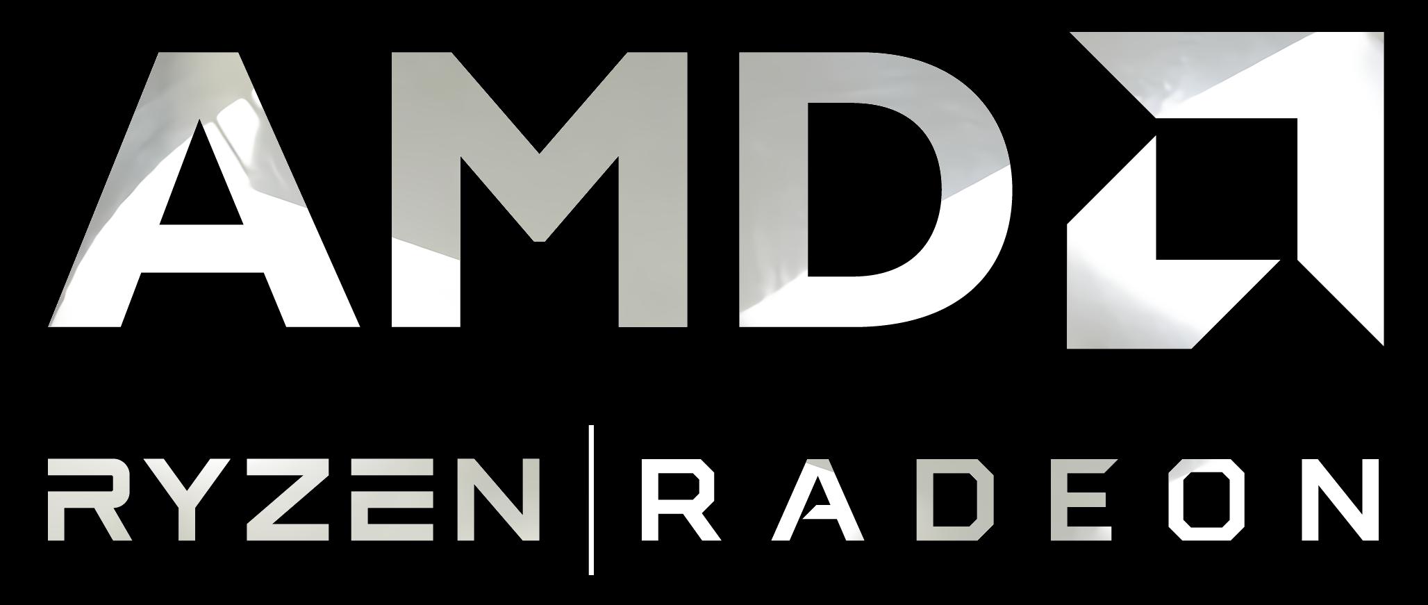Amd Ryzen Logo Silver On Transparency Logos Things To Sell Gaming Logos