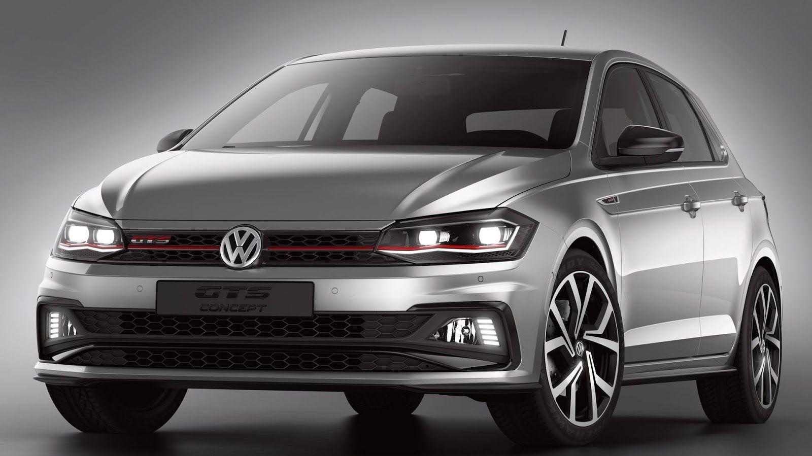 Vw Polo E Virtus Gts Confirmados Para 2019 Lancamento Car Blog Br Volkswagenpolo Volkswagen Polo Car Volkswagen Volkswagen