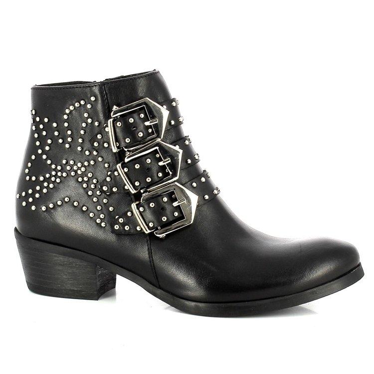 Czarne Botki Carinii By Natalia Siwiec Sklep Carinii Com Pl Boots Biker Boot Shoes