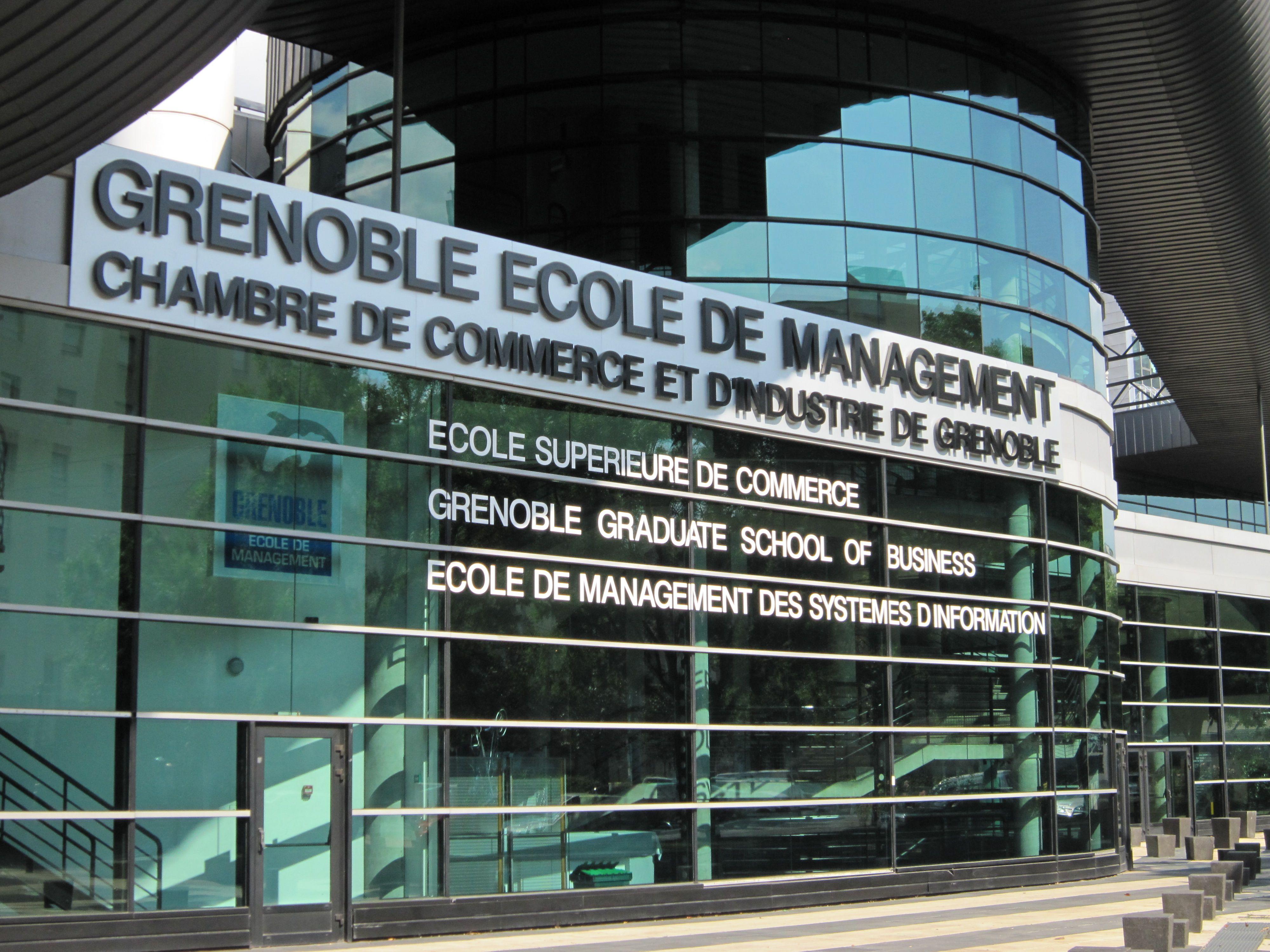 Grenoble Ecole De Management Exchange And Summer Program