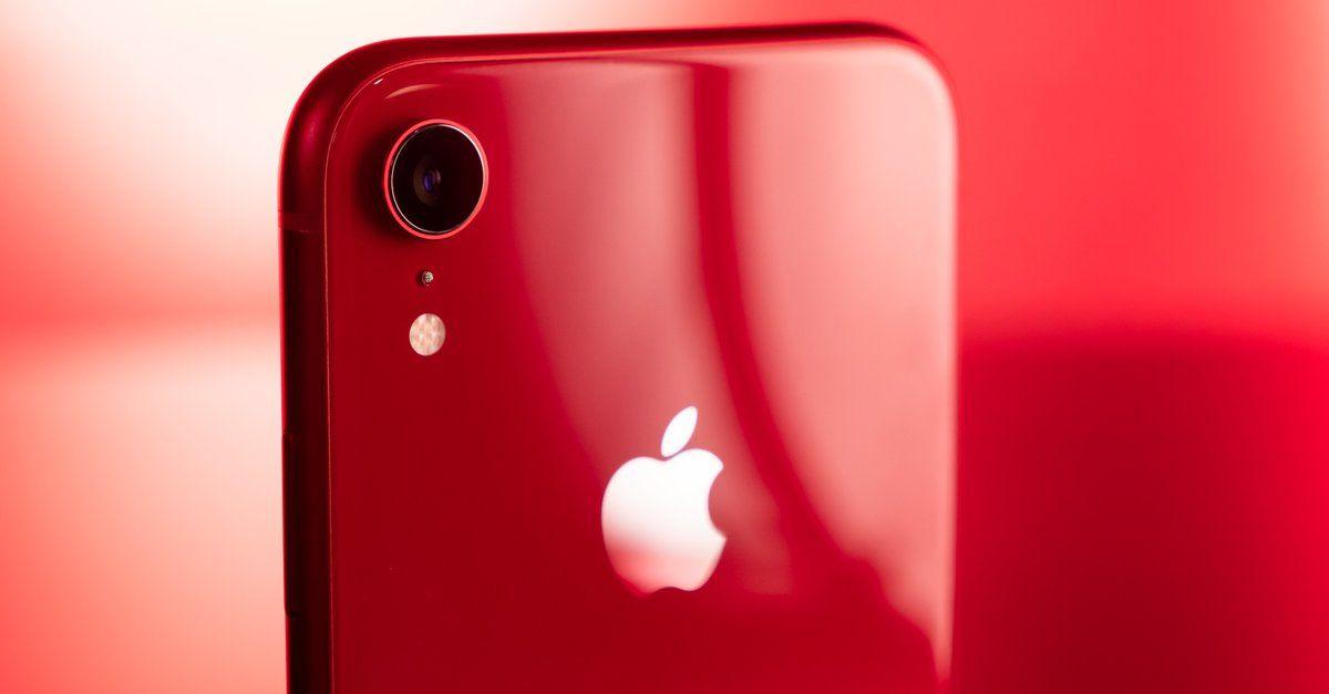 AkkuPower des iPhone XR in der Kritik Apple antwortet