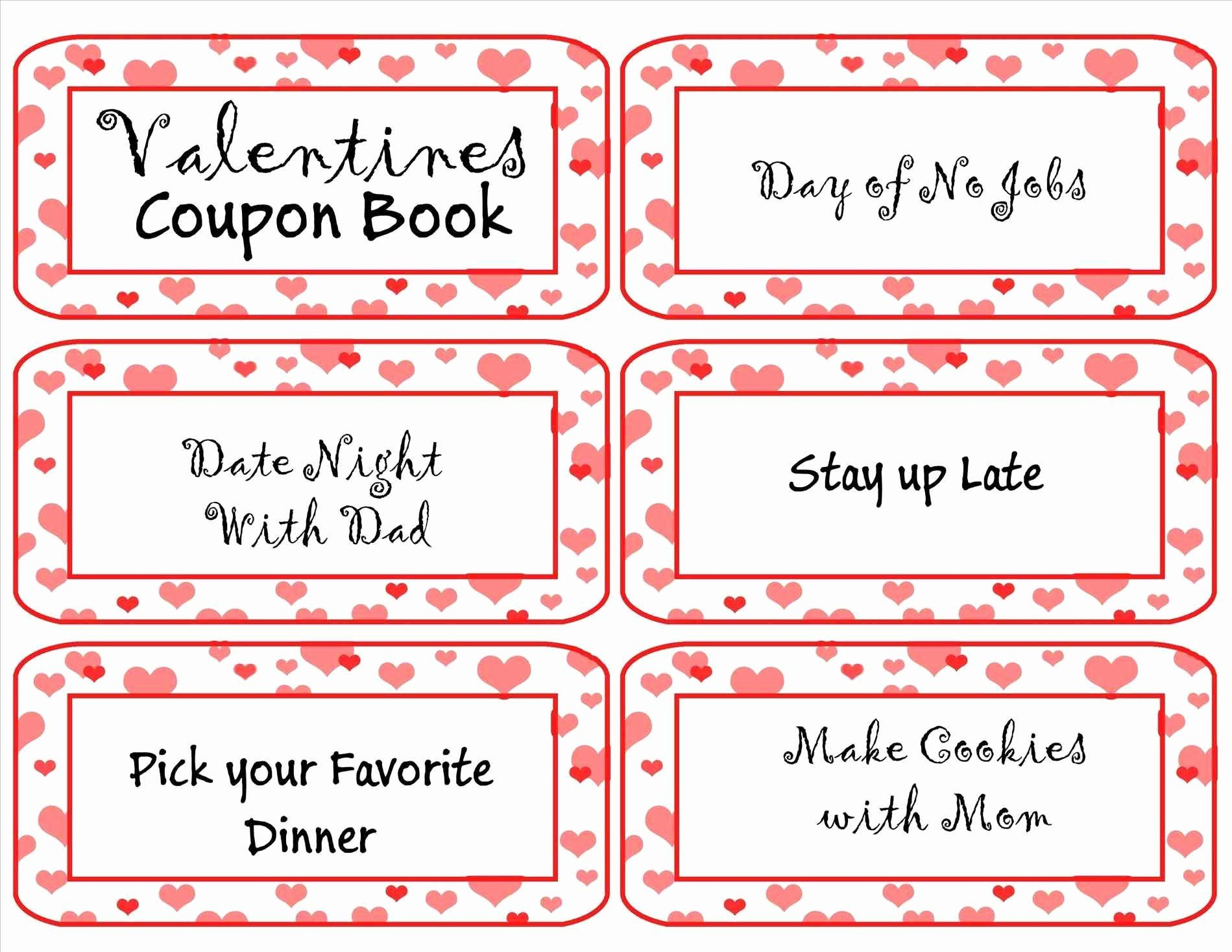 Valentines Day Templates New Coupon Template For Pages Teriz Yasamayolver Valentines Coupon Template Valentines Day Coloring Page
