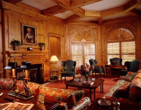 Knotty Pine Paneling Awesome Design Decorating For Small Room