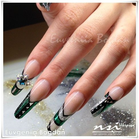 Nail Art Design Compilation August Hireability