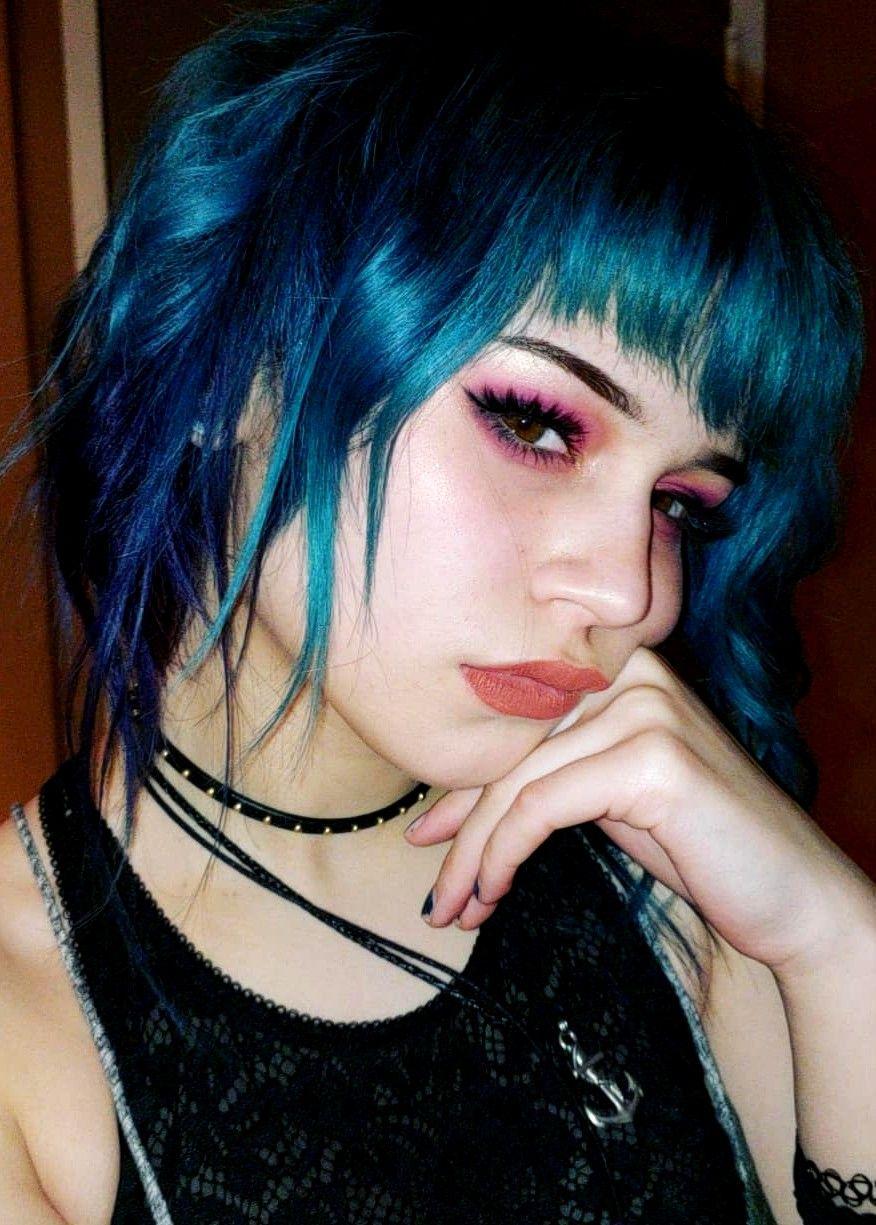 Pin by kenna ann on fashion goals in pinterest hair hair
