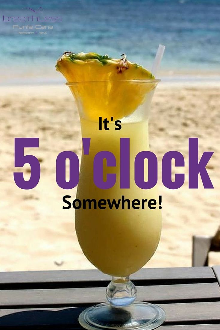 Cana Drinks Are Resort Is Day Flowing At What Spa amp; It Cana Matter Vacati… No Of Spa 2019 The In Time Punta Breathless
