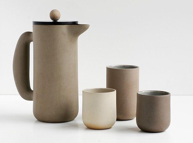Pottery & Danish Ceramic Designer Mette Duedahl | Ceramics | Pinterest | Pottery