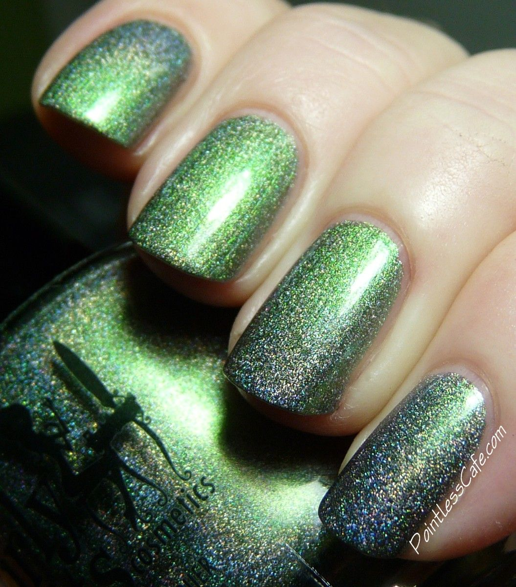 Sold MK - Girly Bits Cosmetics - Lack of Pies (used for 1 mani) $8 ...