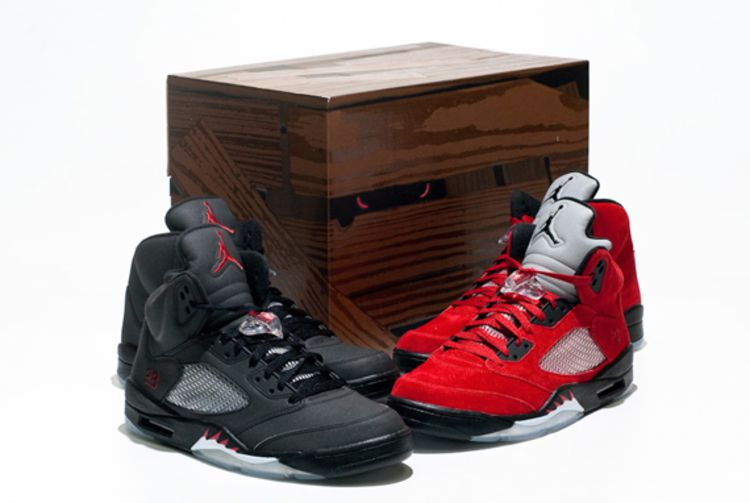 low priced e2ae1 a606f Air Jordan 5 Retro DMP  Raging Bull Pack  - Air Jordan - 360968 991 -  multi-color multi-color   GOAT the most trusted sneaker marketplace