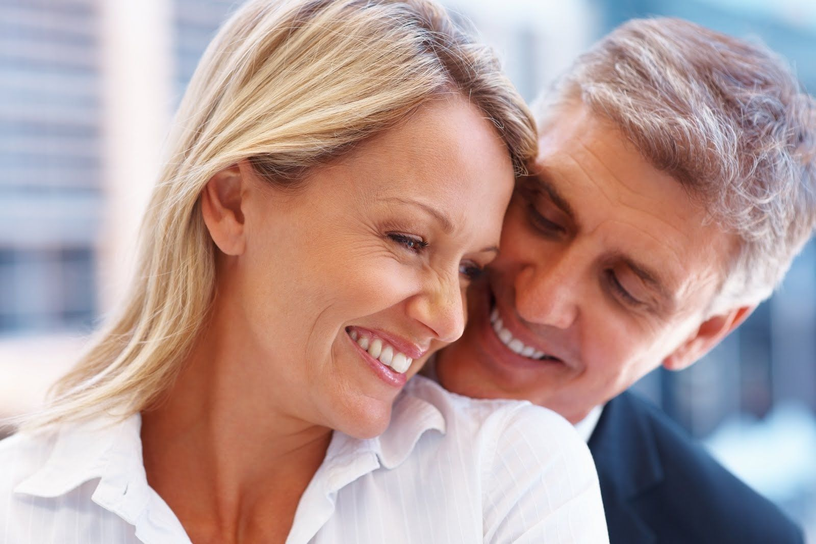 dating website for over 40s