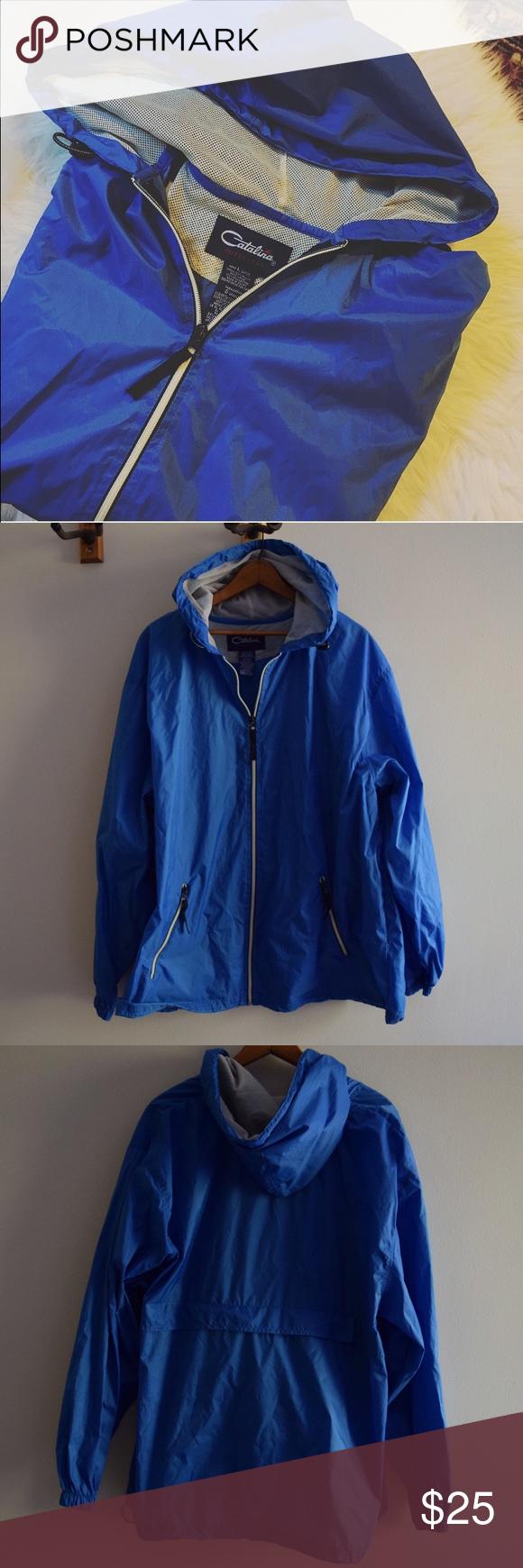Catalina Windbreaker Jacket Windbreaker Jacket Jackets Outerwear Jackets [ 1740 x 580 Pixel ]