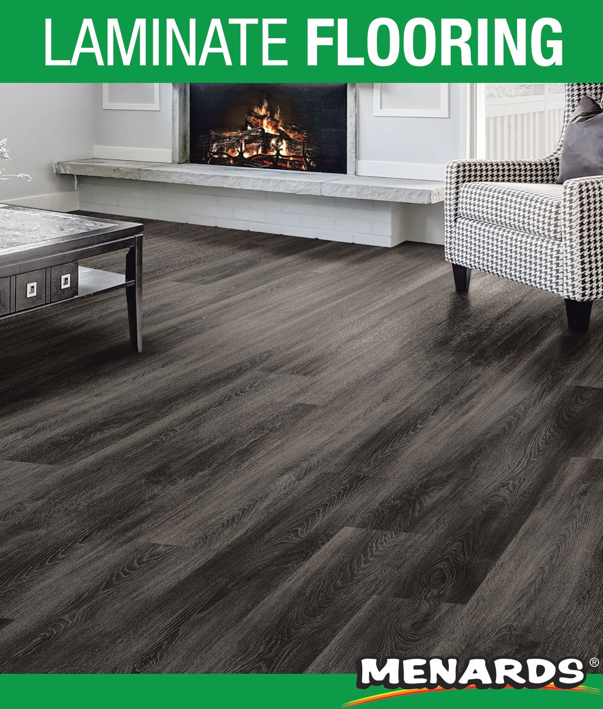 Tarkett Grovewood Empire Oak Shadow 8 1 32 X 47 5 8 Attached Pad Laminate Flooring In 2020 Flooring Laminate Flooring New Homes
