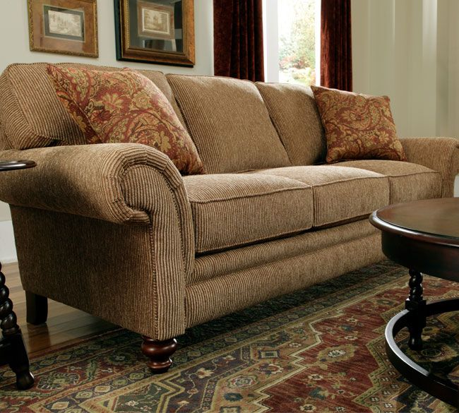 Find this Pin and more on Broyhill Sofa. - Broyhill Larissa Sofa Broyhill Sofa Pinterest Bonus Rooms
