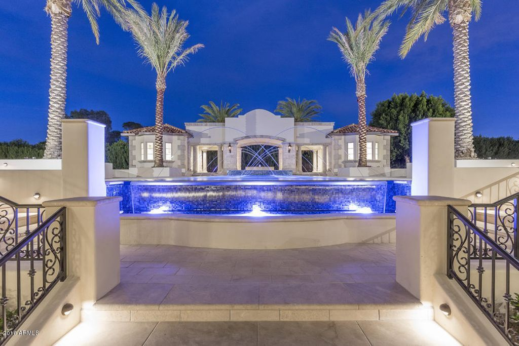 5315 N Wilkinson Rd, Paradise Valley, AZ 85253 Paradise valley