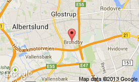 Elektriker Brøndby - find de bedste elektrikere i Brøndby