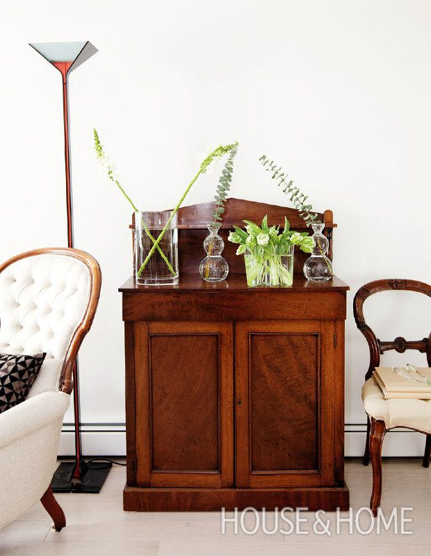- How To Make Antiques Modern Antique Furniture, Condos And Modern