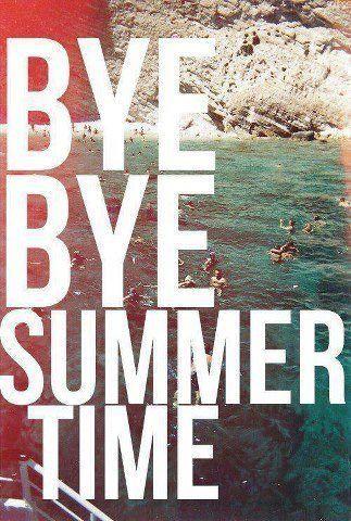 Last Day Of Summer Vacation Helloschool Plain Random