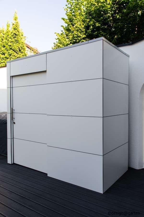 design gartenhaus gart_eins, by designgarten Heilbronn