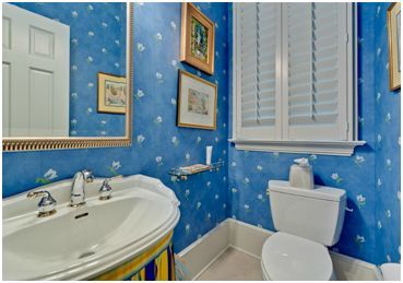 Eastover mansion (with elevator) hits the market for $2.4M Half bath