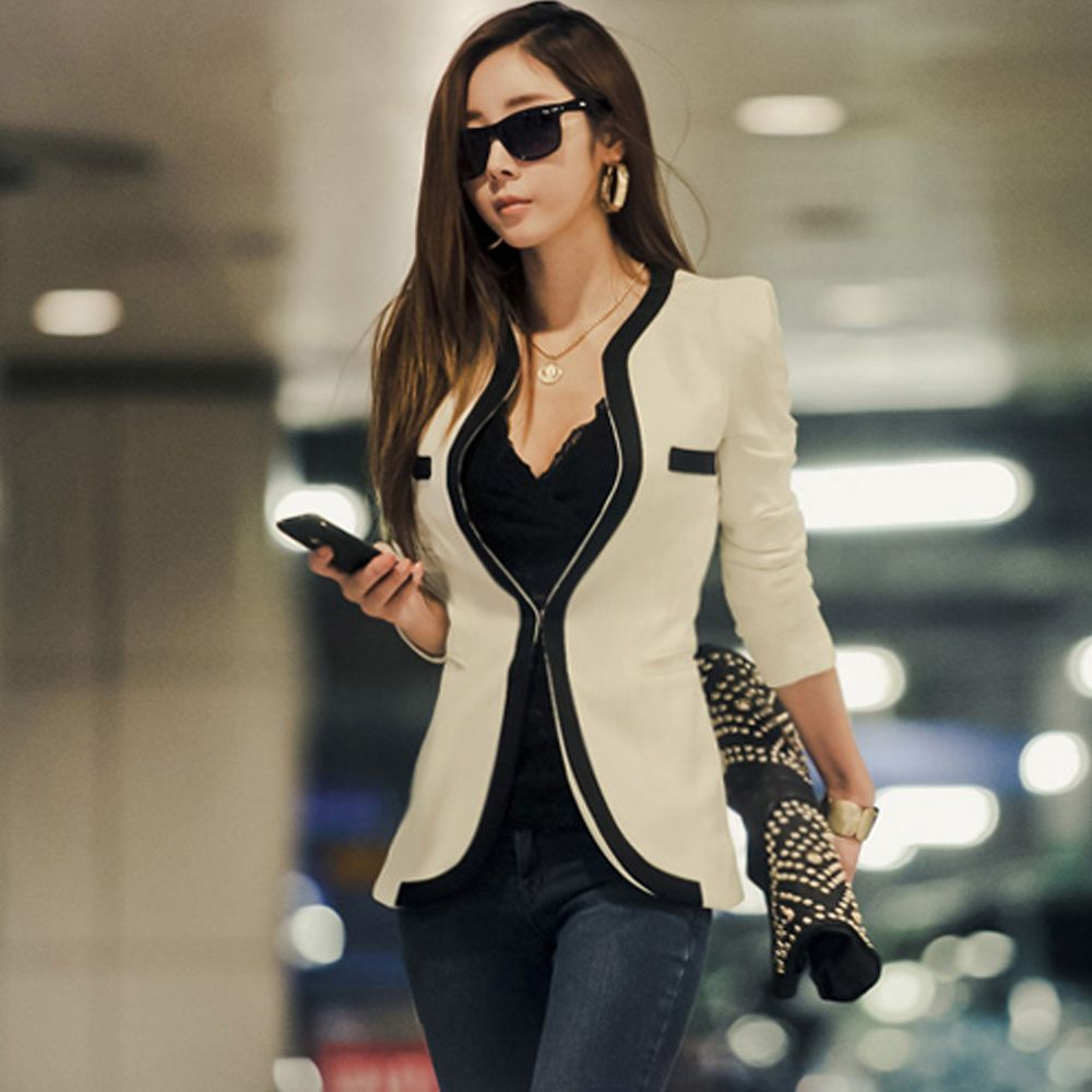 10 Best images about Jacket Finesse on Pinterest - Jackets for ...