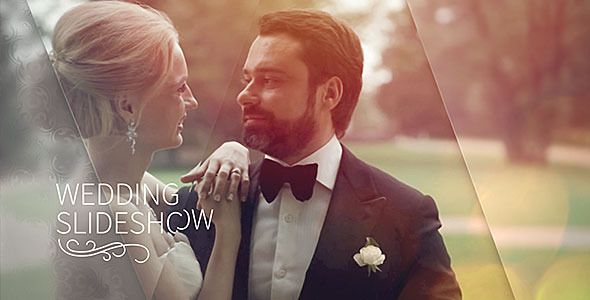Wedding Slideshow After Effects Templateswedding Templatesvideo