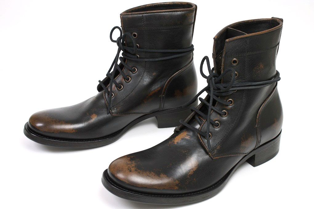Buttero Laceup boots