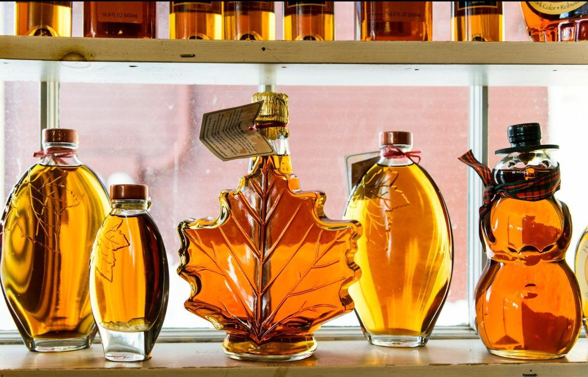 Best New England Maple Festivals, Recipes & More North