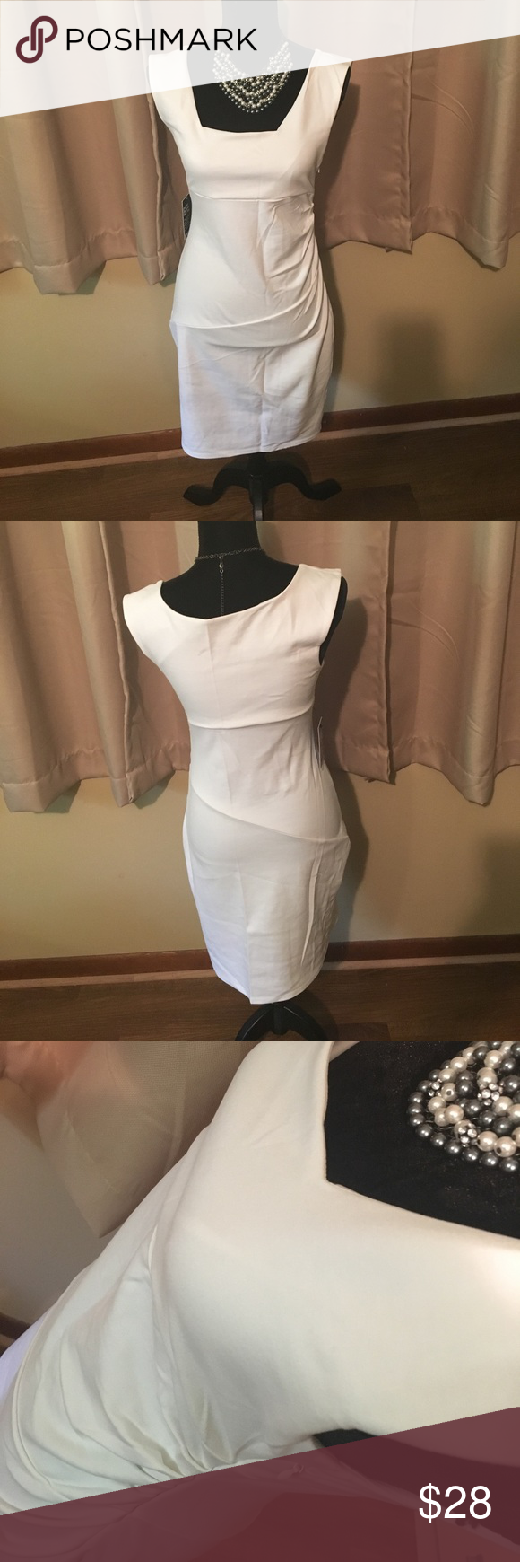 Dress express dresses white bodies and body con