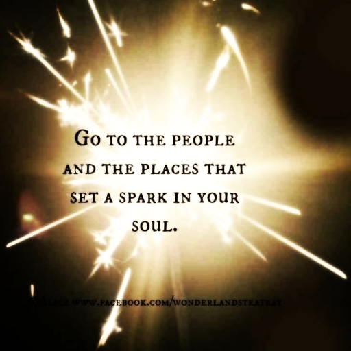 0031fb84158c Find your joy, your laughter, and your inspiration. Discover what ...