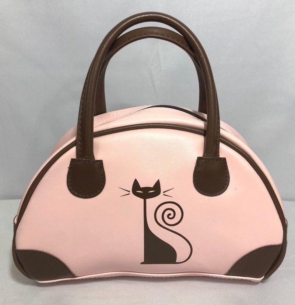 White bag made of felt and brown leather Bag with handles Gift for her Bag Large bag Shoulder bag Bag white Alice Bag felt female