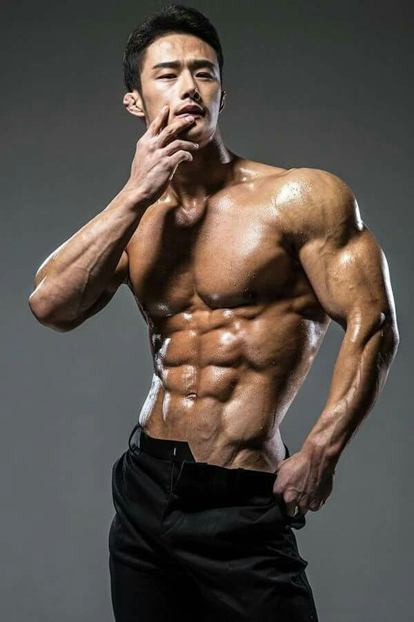 hot naked men over 50