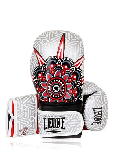 leone 1947 10oz limited edition boxing gloves