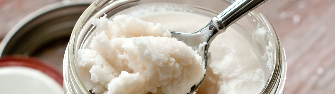 Homemade Coconut Butter - Rawmazing Raw Food
