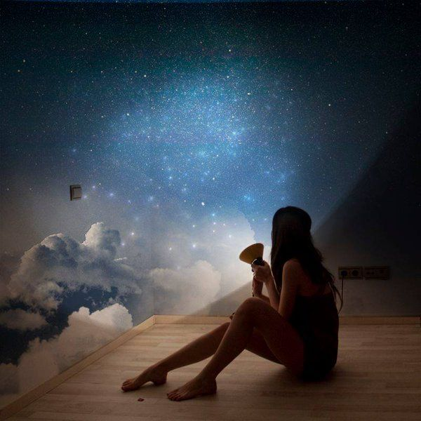 Soledad y noche