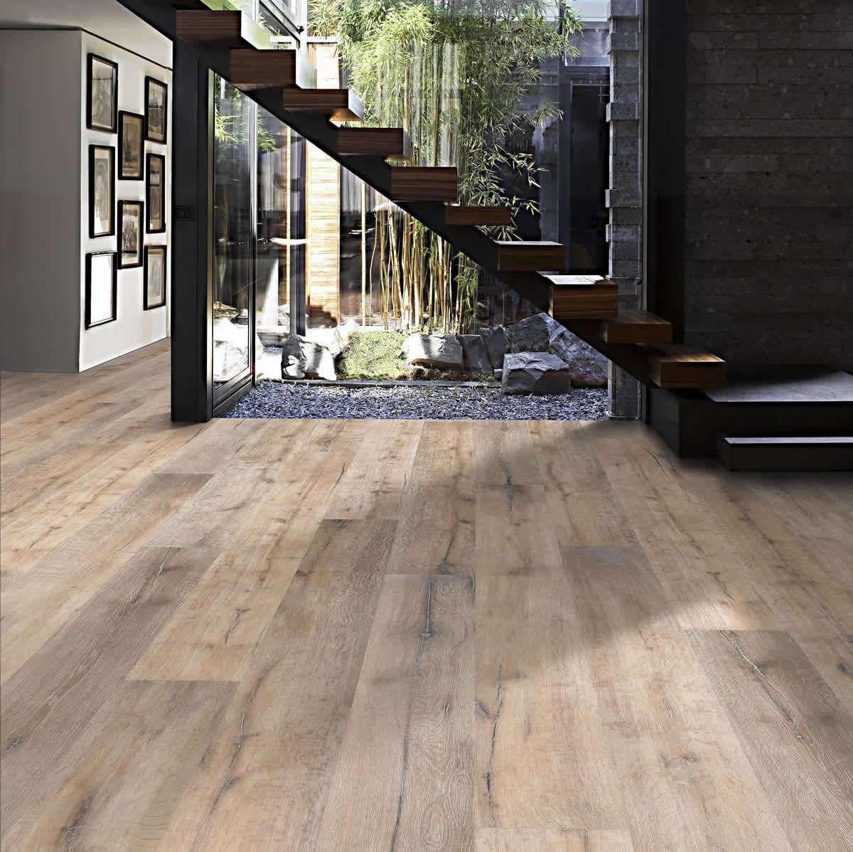 chalet flooring