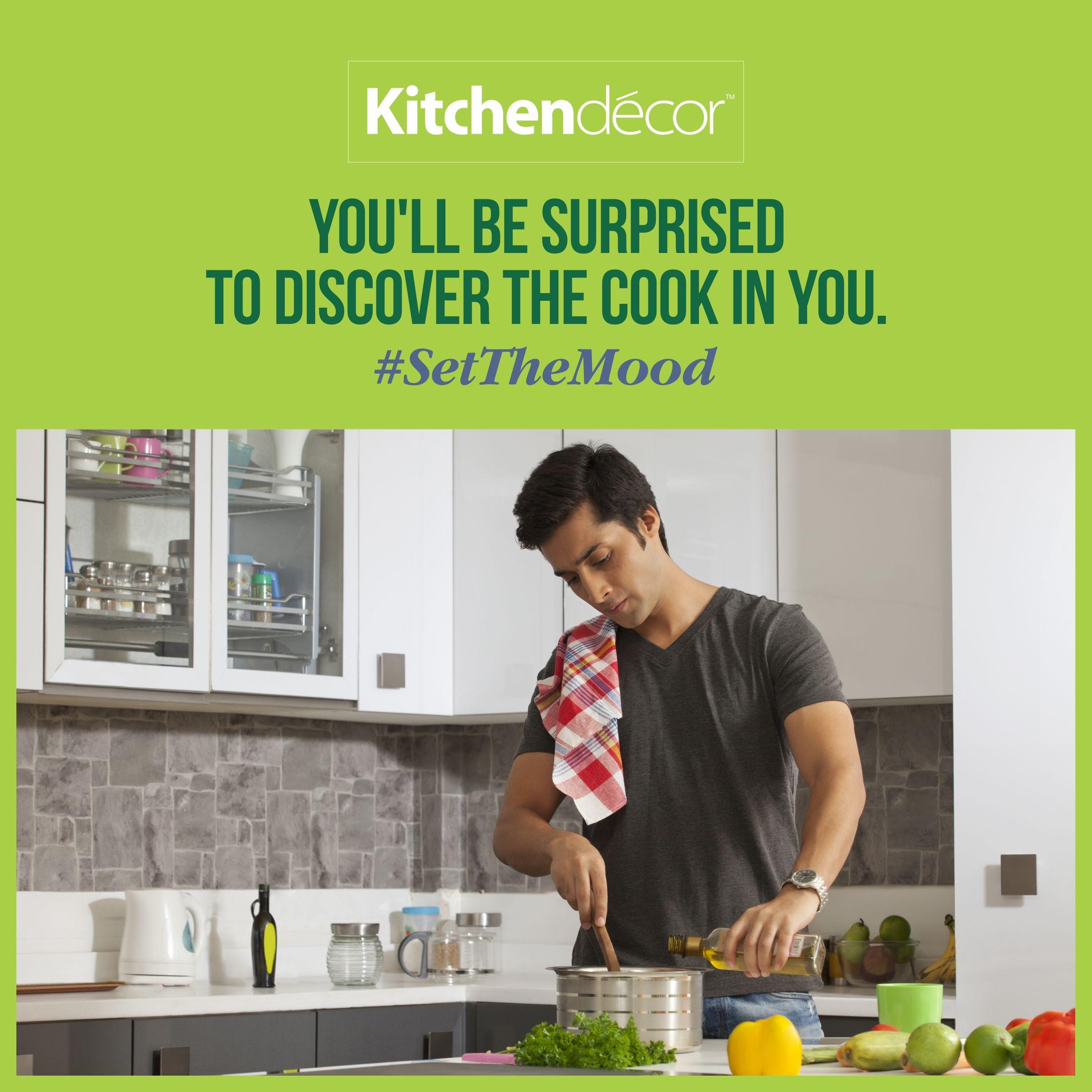 Kitchen Decor Kothrud
